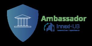 Logo Ambassador InnexHUB